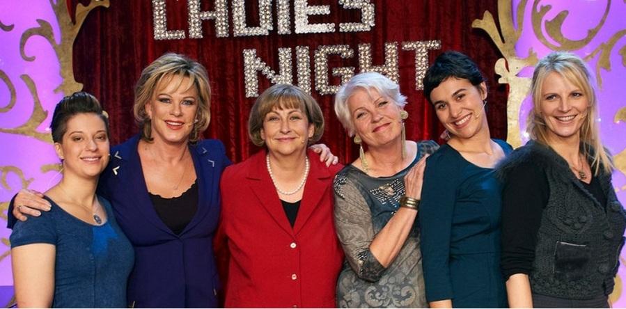 LADIES NIGHT Sendung vom 12.10.2013