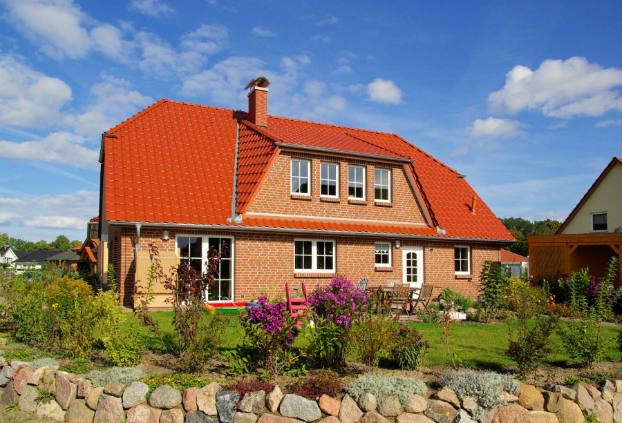 Haus - house 16