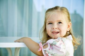 Melanie sucht mit Papa und Mama ein Einfamilienhaus in Meckenheim