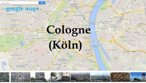 Google maps wird immer beliebter, Dank streetview, Bildern und demnächst auch personalisiert nach Interessen