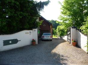 Nettersheim, Mehrgenerationenhaus in naturverbundener Lage