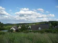 Bad Münstereifel, Bauland an beliebter Wanderstrecke