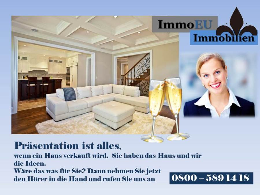 Präsentation ImmoEU