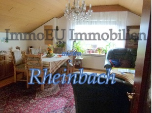 Rheinbach 2 Zimmer Wohnung mieten