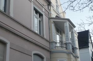 Kleinstadt Beispiel Rheinbach