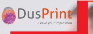 DusPrint: die neue online-Druckerei Inhaber Marco Nava *jung*dynamisch*innovativ