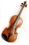Geige *Wikimedia