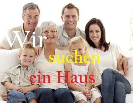Zweifamilienhaus für unsere Großfamilie gesucht im Raum Bonn