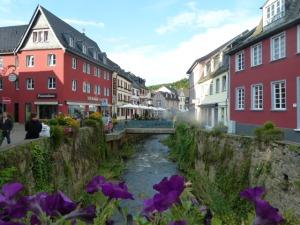 Romantische Stadt Bad Münstereifel wird zum City Outlet Center